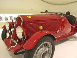 ferrari museum a look inside the new ferrari museum sons of italy blog