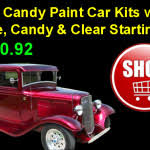thecoatingstore candy paint colors and kandy paint thecoatingstore