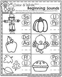 november preschool worksheets preschool worksheets preschool