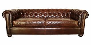 leather sleeper sofa amazing of leather sleeper sofa leather tufted back