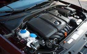 2012 volkswagen passat 2 5 sel arrival motor trend