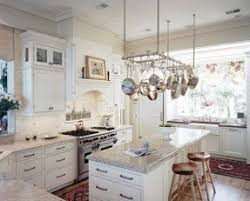 kitchen island with pot rack island pot rack foter