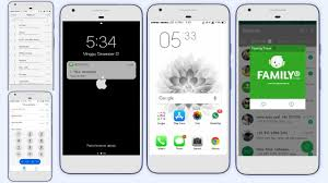 themes for oppo mirror 5 theme ios white full mod for oppo special 1k subscribe youtube