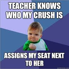 Funny Crush Memes - funny meme kids teacher knows my crush memes bajiroo com
