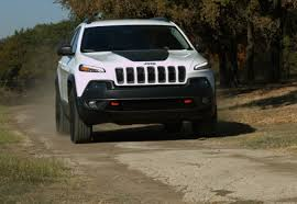 jeep cherokee black with black rims test drive 2016 jeep cherokee trailhawk review car pro