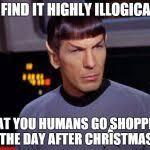 Spock Memes - mr spock meme generator imgflip