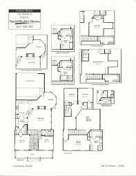 garden home house plans arabella coastal floor plans in celebration fl david weekly