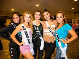 Seeking Usa Miss California Usa Pageants Seeking Contestants From Encinitas