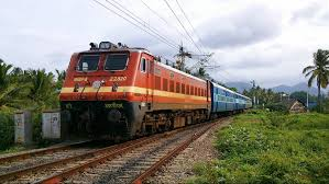 500 trains to be sped up running time shortened indian railways
