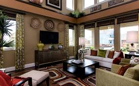 Living Room Bonus - get inspired by great living rooms in newly built homes start