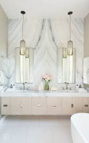 Bathroom Tile Wall Best 25 Modern Marble Bathroom Ideas On Pinterest Modern