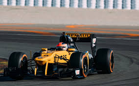renault f1 kubica tests renault f1 car u2013 motorsports tribune sports news site