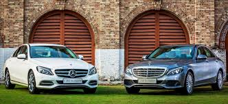 mercedes recall c class qnews no need for mercedes c class recall in malaysia