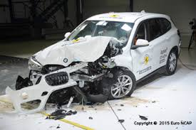 crash test siege auto 2013 official bmw x1 x2 safety rating