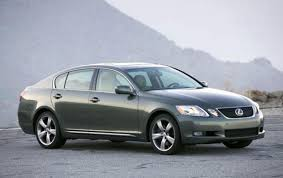 2006 lexus gs430 price new 2007 lexus gs 430 information and photos zombiedrive