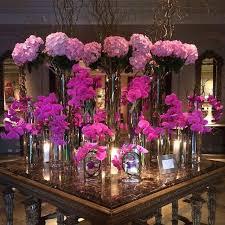 Hotel Flower Decoration 1752 Best Grand Arrangements Images On Pinterest Flower