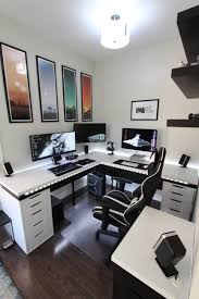 best 25 gaming desk ideas on pinterest computer gaming room