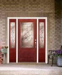 Feather River Exterior Doors Lakewood Glass