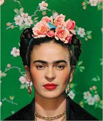 frida earrings artist flowers eyebrows wedges tibi sandals frida kahlo