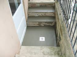 concrete basement stairs best basement design 2017