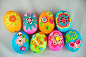 egg decorations bright and easy easter egg designs creativeleecrafted