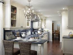 Images Of Kitchen Design French Quarter Kitchen Makeover Hgtv