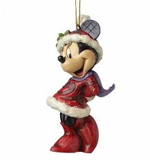 mouse disney hanging ornament