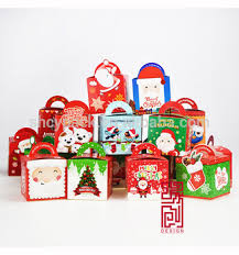 where can i buy christmas boxes best sell oem manufacturing baking packaging christmas cookies box