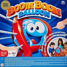 boom boom balloon spin master boom boom balloon board toys