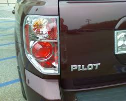 honda pilot tail light red and amber rear turning lights page 3 honda pilot honda
