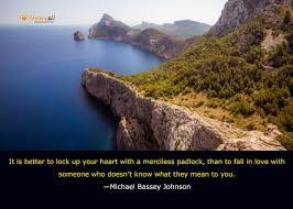 Michael Kitchen Falling Beautiful Love Quotes That Will Make You Fall In Love
