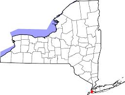 Garden State Parkway Map Brooklyn U2013 Wikipedia