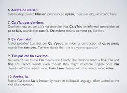 1000 québécois french pdf offqc québécois french guide