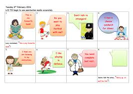 speech marks year 3 by ntal123 teaching resources tes