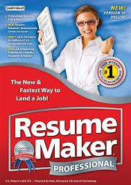 Resume Writing Certification Online by Amazon Com Resumemaker Professional Deluxe 16