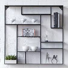 wall units interesting wall shelving units for living room living