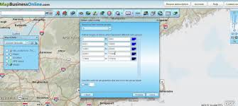Zip Code Mapping by Zip Code Mapping With Demographic Data Map Business Online Youtube