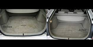 Car Upholstery Detailing Rugged Cross Auto Detail