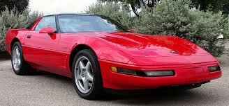 95 chevy corvette 1995 chevrolet corvette for sale 1610179 hemmings motor