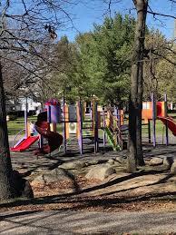slater park playground