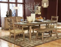 dining room set modern modern rustic dining room set art decor homes decorate chic