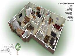 2 Bedroom House Plans Home Design 79 Interesting 2 Bedroom Bath House Planss