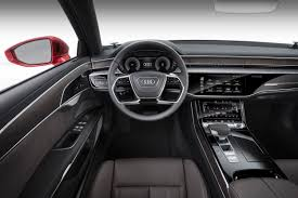 2018 audi a8 the new mark of luxury is autonomous driving news