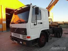 new volvo tractor trailers for sale used volvo f12 tractor units year 1996 price 11 818 for sale
