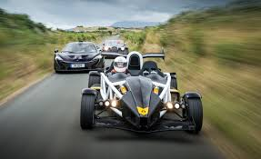 mclaren p1 crash test britain u0027s most brutish ariel atom 3 5r mclaren p1 morgan plus 8