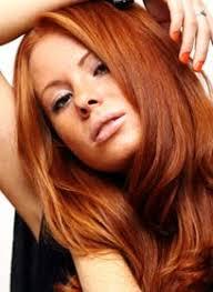 Frisuren Lange Haare Kupfer by Frisuren Für Rote Haare Moderne Frisurentrends Kupfer