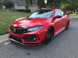 honda civic type r 2018 2018 honda civic type r overview cargurus