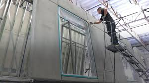 contractors turn to u0027prefab u0027 construction amid skilled labor