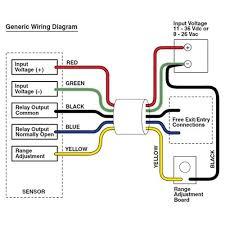gate opener wiring diagram wiring diagram simonand
