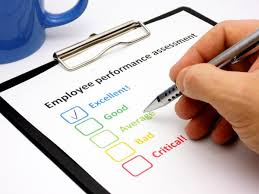 free examples of employee evaluations lovetoknow